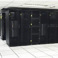 ห้อง data center