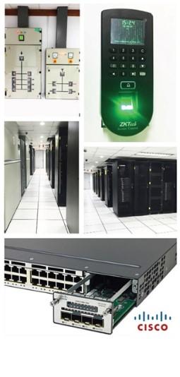ตู้ server