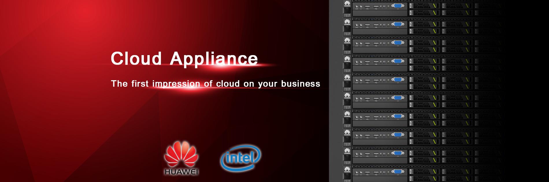 Cloud Appliance